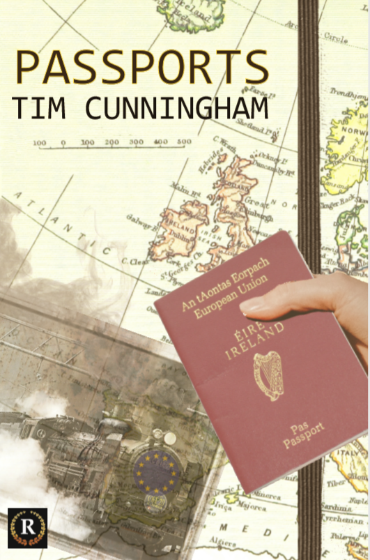 Tim Cunningham poet Passports